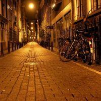 voyage de nuit