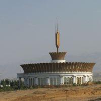 Turkmenistan - 2