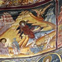 Manastirea Brancoveanu 2