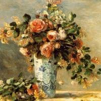 Renoir Et Chopin