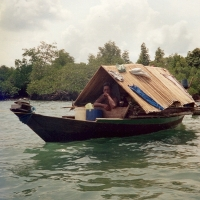 Villages flottants