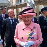 Monarhii si resedintele lor