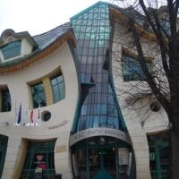 Arhitectura ciudata 1