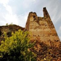 Cetatea Colt, Jud. Hunedoara.