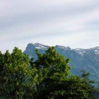 spre Tirolul austriac 06  de la Melk la Niederndorf
