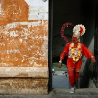 Escale  a Kathmandu