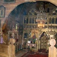 Biserica Adormirea Maicii Domnului - Dorohoi