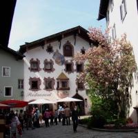 in Tirolul austriac 11 Kitzbuhel 2