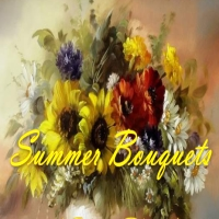 Summer Bouquets (Sun Ray)