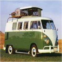 Volkwagen Transporter 1