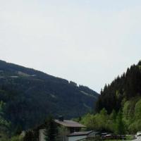 in Tirolul austriac 12 spre Kaprun 1