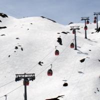 in Tirolul austriac 14 Kitzsteihorn 1