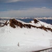 in Tirolul austriac 15 Kitzsteihorn 2