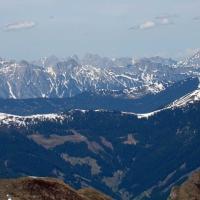 in Tirolul austriac 16 Kitzsteihorn 3