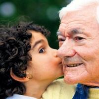 Dragostea bunicilor.