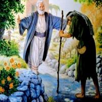 Prebunule Părite și Tată Ceresc.
