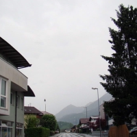 in Tirolul austriac 19 de la Niederndorf la Innsbruck