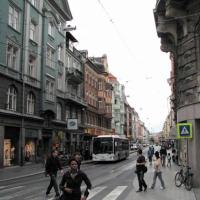 in Tirolul austriac 21 la plimbare prin Innsbruck-2