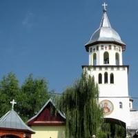 Manastirea Dumbrava - Alba