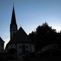 in Tirolul austriac 37 Niederndorf - nocturna