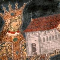 Manastirea Dobrovat II