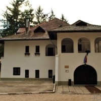 Casa Memoriala George Enescu Sinaia