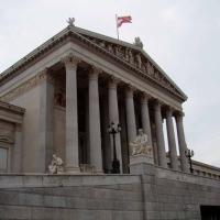 Viena -  IV 48 - Parlamentul