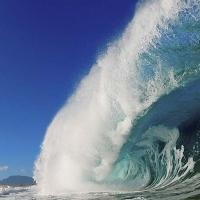 Maretia oceanelor