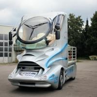 Colani - Trucks DF6JL