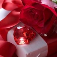 My love is your love-Ziua Îndrăgostiţilor