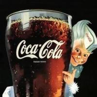 Apa sau coca-cola