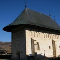 Manastirea Dobrovat I