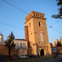 Manastirea Golia 2010