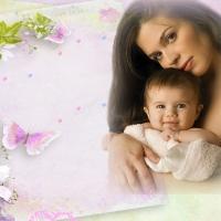 Dragostea de mama