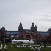 Amsterdam 14 Rijksmuseum 1