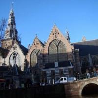 Amsterdam 20 De Oude Kerk 2