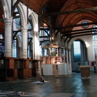 Amsterdam 21 De Oude Kerk 3