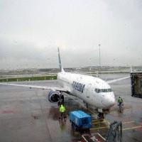 Amsterdam 22 un zbor cu TAROM-ul