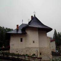 Manastirea Pangarati 1