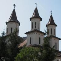 Manastirea Recea - Mures