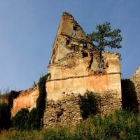Cetatea Saschiz, Jud. Mures.