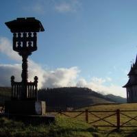Manastirea Prislop - Maramures
