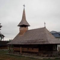 Manastirea Moisei - Maramures 2012