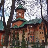 Sf Nicolae - Copou Iasi