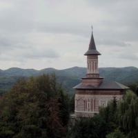 Manastirea Rohia - Maramures 2012