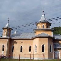 Manastirea Nicula  - 2012