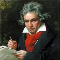 Luswing van Beethoven