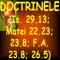 Doctrinele