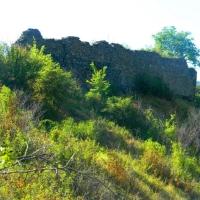 Cetatea Sasciori, Jud. Alba.
