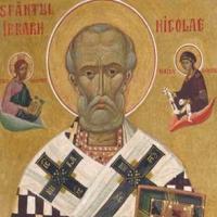 Sf Nicolae pe valea Trotusului